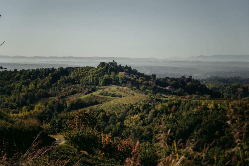 Albugnano Doc, a Nebbiolo enclave in Monferrato